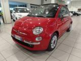 FIAT 500C 0.9 TwinAir Turbo Pop