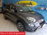 FIAT 500X 2.0 MLJ 140 CV AT9 4x4 Cross Plus Uniprop Automa