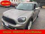 MINI Mini 2.0 Cooper D Boost Countryman