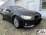 BMW 418 d Gran Coupé Luxury