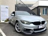 BMW 420 2.0 d 184 CV Coupé MSPORT
