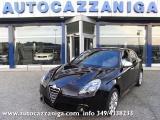 ALFA ROMEO Giulietta 1.6 JTDm-2 105 CV DISTINCTIVE PRONTA CONSEGNA