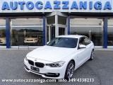 BMW 320 d SPORT KM0 PRONTA CONSEGNA (NUOVO MODELLO F30)