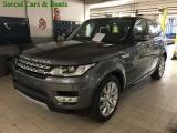 LAND ROVER Range Rover Sport 3.0 TDV6 HSE*PRONTA CONSEGNA* UFF ITALIA!!