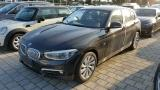 BMW 118 d 5p. Urban