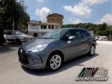 CITROEN DS3 1.6 HDi 90 So Chic UNICO PROPRIETARIO