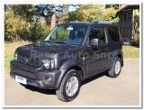 SUZUKI Jimny 1.3 4WD Evolution Plus