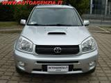 TOYOTA RAV 4 RAV4 2.0 Tdi D-4D cat 5 TOP