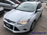 FORD Focus 1.0 EcoBoost 125 CV Start&Stop Individual
